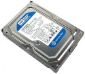 WD Caviar Blue 500 GB Desktop Internal Hard Drive (WD5000AAKX): Internal Hard Drive