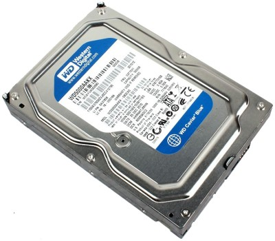 Compare WD Caviar Blue 500 GB Desktop Internal Hard Drive (WD5000AAKX) at Compare Hatke