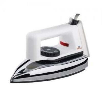 Buy Bajaj Majesty Popular L/W Dry Iron: Iron