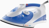 Bajaj Majesty MX 22 Steam Iron: Iron