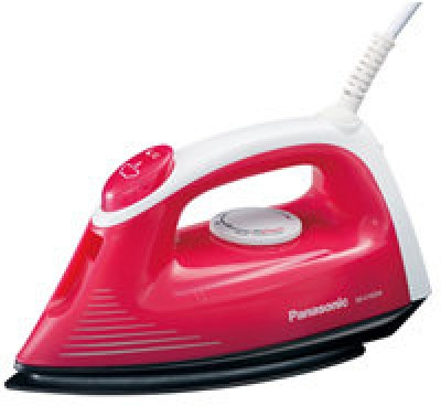Panasonic NI V100N Steam Iron Pink available at Flipkart for Rs.999