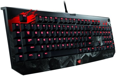 Buy Razer Dragon Age II BlackWidow Ultimate: Keyboard