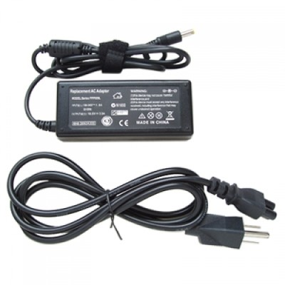 Buy HP DL606AA 65W (small pin): Laptop Adapter