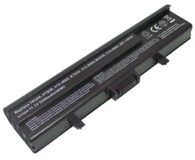 Buy Dell M1530 6 Cell Laptop Battery: Laptop Battery