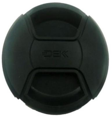 Buy Digitek DLC - 55 Lens Cap: Lens Cap