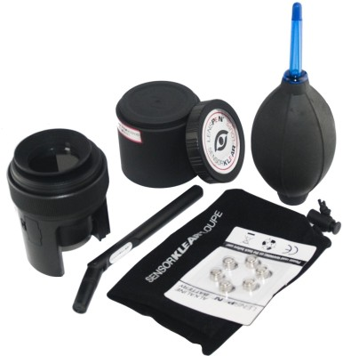 Buy Lenspen SensorKlear Loupe Kit Lens Cleaner: Lens Cleaner