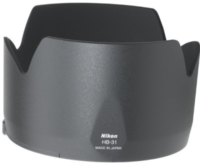 Buy Nikon HB-31 Lens Hood: Lens Hood