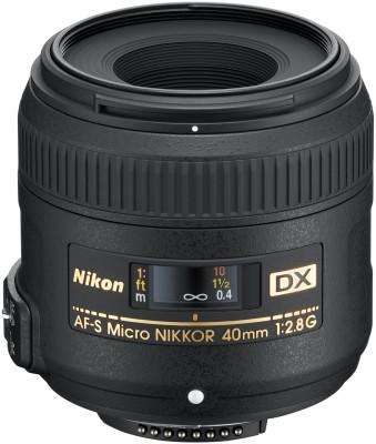 Buy Nikon AF-S DX Micro NIKKOR 40mm f/2.8G Lens: Lens