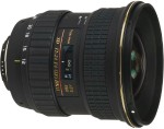 Tokina AT X 124 PRO DX II AF 12 24 mm f/4 for Canon Digital SLR