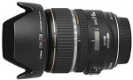 Canon EF S 17 85 mm f/4 5.6 IS USM