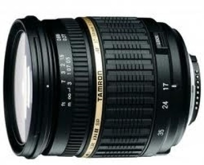 Buy Tamron SP AF 17-50mm F/2.8 XR Di II LD Aspherical (IF) (for Canon Digital SLR) Lens: Lens