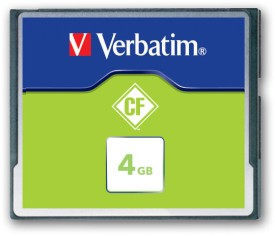 Verbatim-C-F-Card-4GB-133X-Speed-Memory-Card