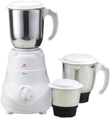 Bajaj Bravo3 Juicer Mixer Grinder