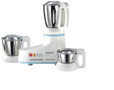 Buy Panasonic MX AC 300S 550 Mixer Grinder: Mixer Grinder Juicer