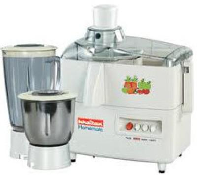 Buy Khaitan 705 RS Shakti 450 Juicer Mixer Grinder: Mixer Grinder Juicer