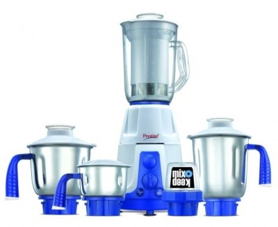 Buy Prestige Deluxe Plus VS 750 Juicer Mixer Grinder: Mixer Grinder Juicer