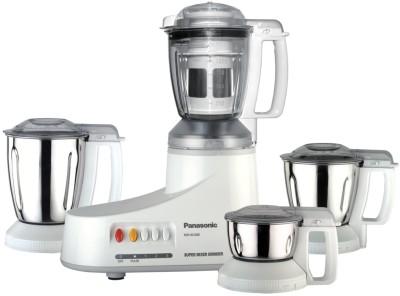 Buy Panasonic MX AC 400 550 Mixer Grinder: Mixer Grinder Juicer