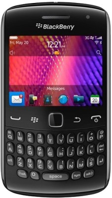 Buy BlackBerry Curve 9350 (Tata Indicom): Mobile