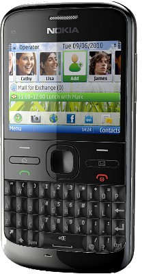 Buy Nokia E5: Mobile