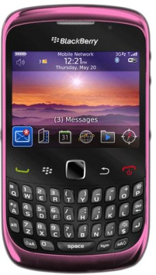 Buy BlackBerry Curve 3G 9300: Mobile