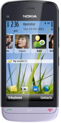 Buy Nokia C5-05: Mobile