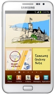 Buy Samsung Galaxy Note N-7000: Mobile