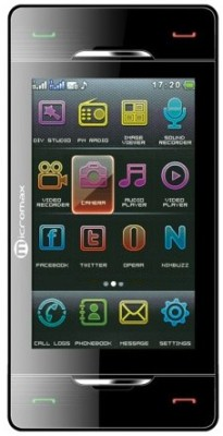 Buy Micromax X600: Mobile