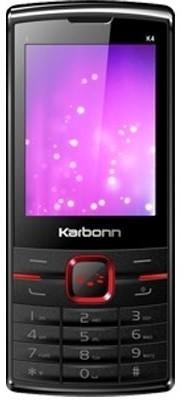 Buy Karbonn K 4: Mobile