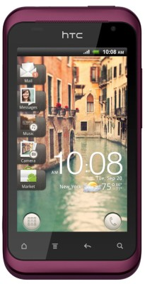 View HTC Rhyme Mobile Price Online(HTC)