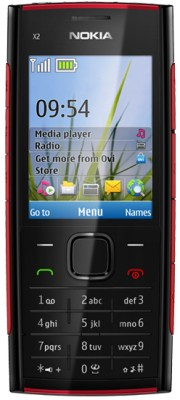 Buy Nokia X2-00: Mobile