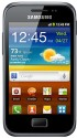 Samsung Galaxy Ace Plus: Mobile