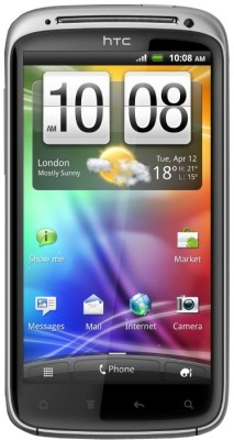 Buy HTC Sensation: Mobile