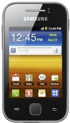 Buy Samsung Galaxy Y Color Plus S5360: Mobile