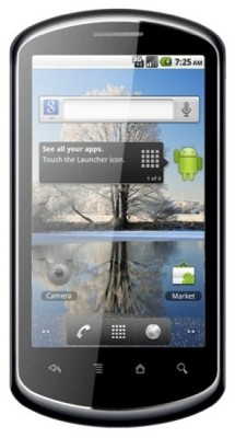 Buy Huawei Ideos X5 U8800: Mobile