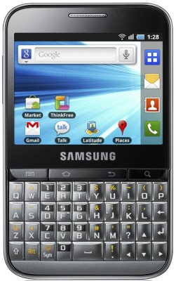 Buy Samsung Galaxy Pro B7510: Mobile