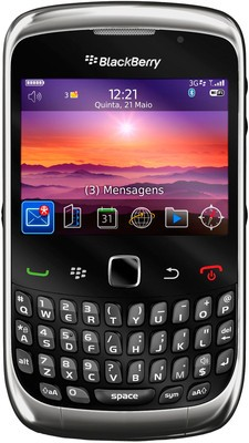 BlackBerry 9330 Tata Indicom