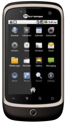 Buy Micromax A70: Mobile