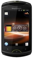 Sony Ericsson Live with Walkman - WT19i: Mobile