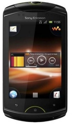 Buy Sony Ericsson Live with Walkman - WT19i: Mobile