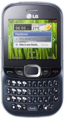 Buy LG C375: Mobile