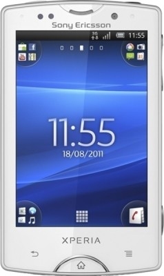Buy Sony Ericsson Xperia Mini Pro SK17i: Mobile