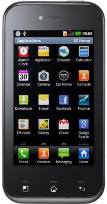 Buy LG Optimus Sol E730: Mobile