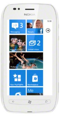 Buy Nokia Lumia 710: Mobile