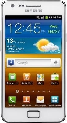 Samsung I9100G