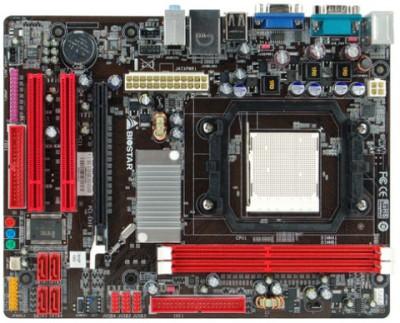 Buy Biostar N68S+ Motherboard: Motherboard