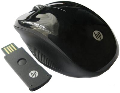 Buy HP VK479AA Wireless Optical Mouse: Mouse