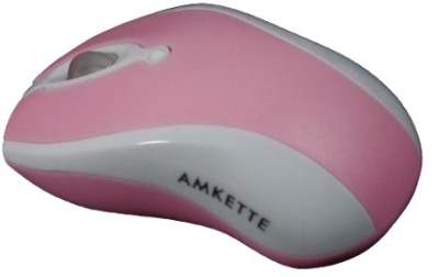 Buy Amkette Wave USB 2.0 Optical Mouse: Mouse