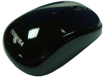 Buy Toshiba U10 Optical USB 2.0 Optical Mouse: Mouse