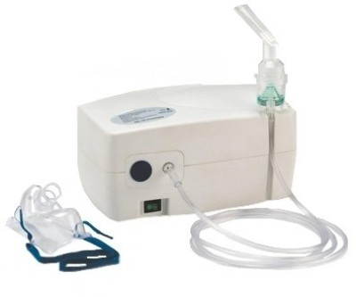 Buy Vital Piston Compressor Nebulizer: Nebulizer