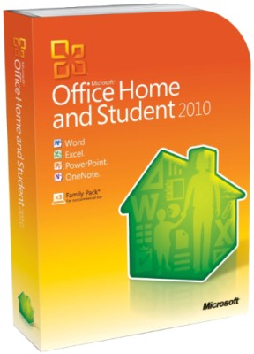 Buy Microsoft Office Home and Student 2010: Office